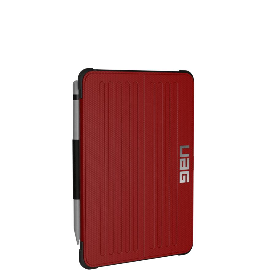 ORIGINAL UAG Metropolis Protection Case for Apple iPad Mini 5 2019 (Magma-Red)