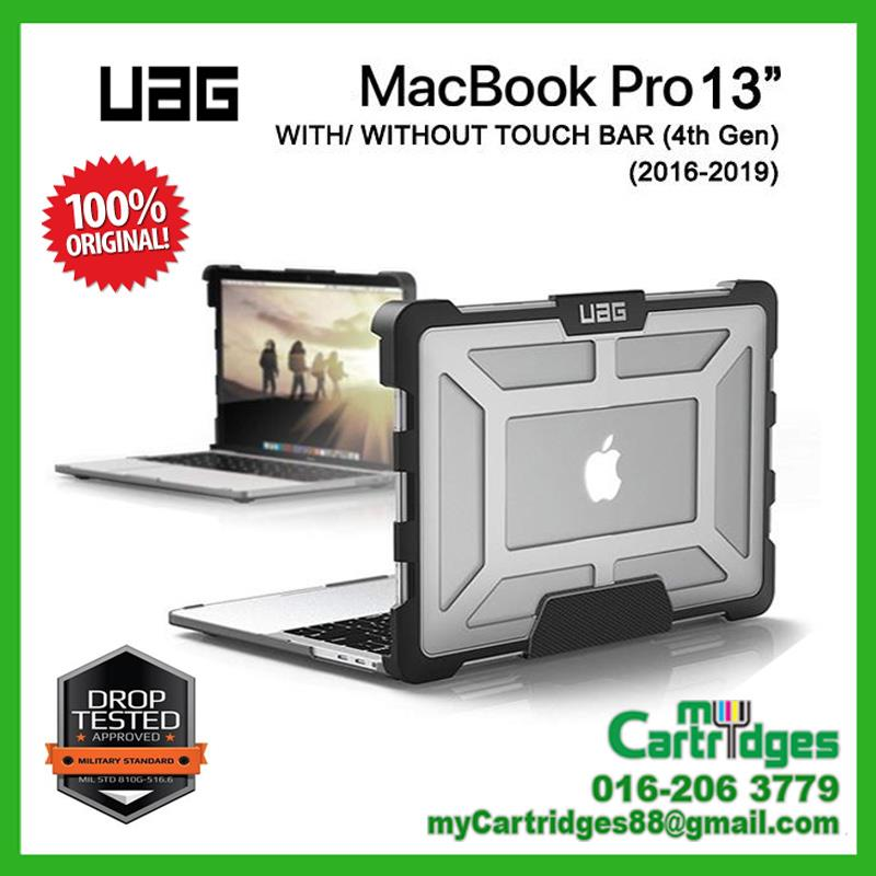 "Original UAG - Plasma Case for Macbook Pro 13"" 4th Gen, 2016-2019"