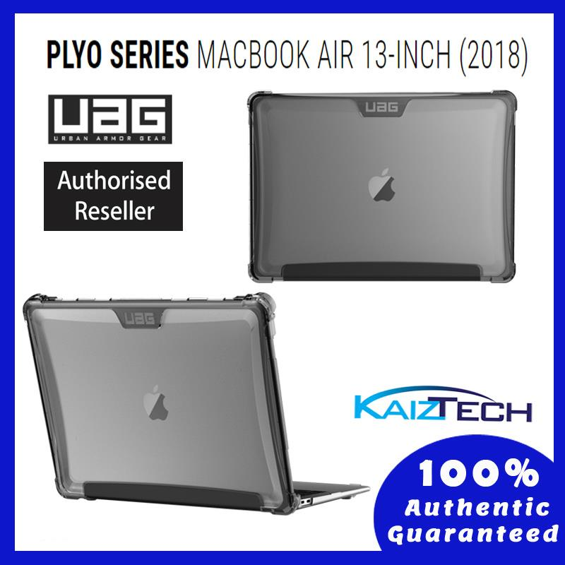 newest collection 22ecf bb392 Original UAG - Poly Protective Case for Macbook Air 13 Inch (2018)