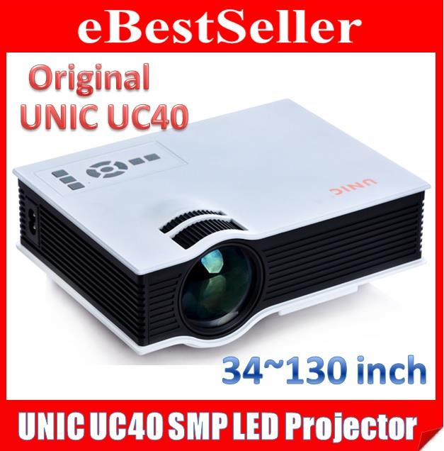 Original Unic Uc40 Led Projector 800 End 6 1 2018 7 19 Pm