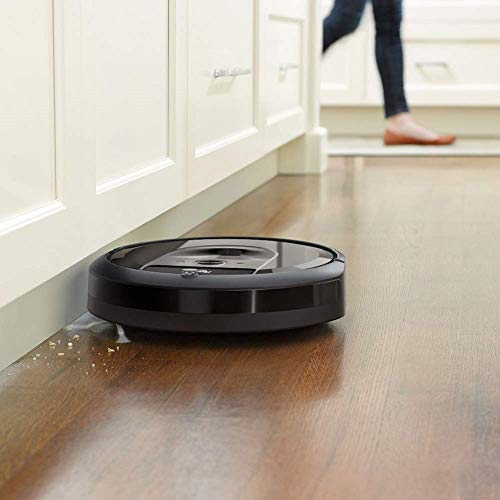 *Original* From USA iRobot Roomba i7+ (7550) Robot Vacuum Bundle with Automati