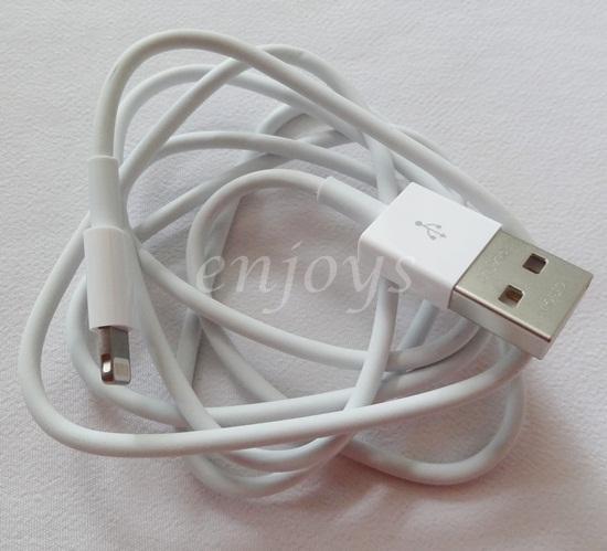 reputable site a9b5d 3ddbe ORIGINAL USB Lightning Cable Apple iPhone X 8 7 6S iPad Pro 10.5 12.9
