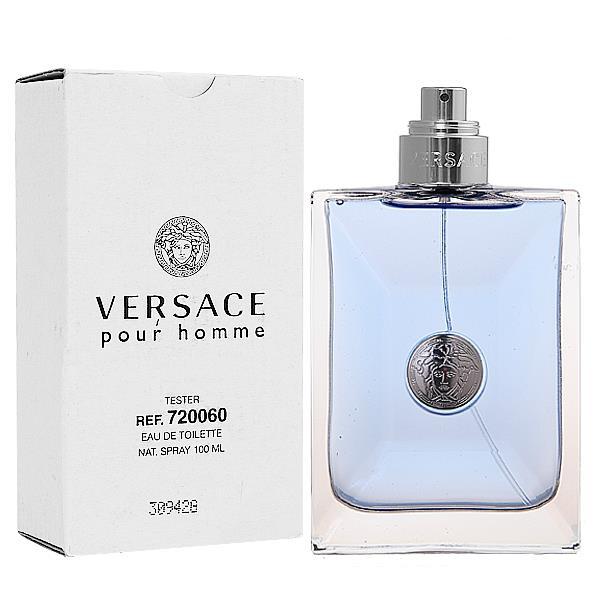 ORIGINAL Versace Pour Homme 100ml ED (end 11 2 2019 2 15 AM) df9c9428d7a