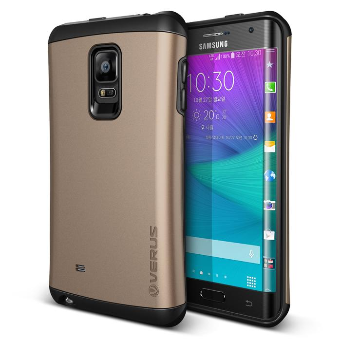 promo code 6526e 87249 Original Verus Samsung Galaxy Note Edge Hard Drop Armor Survivor Case