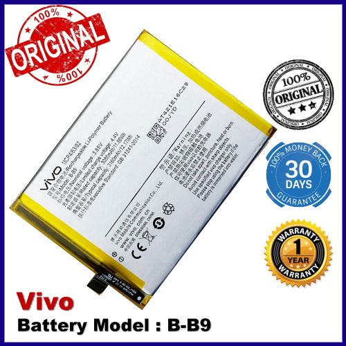 Original Vivo B-B9 Vivo V5 Plus Battery