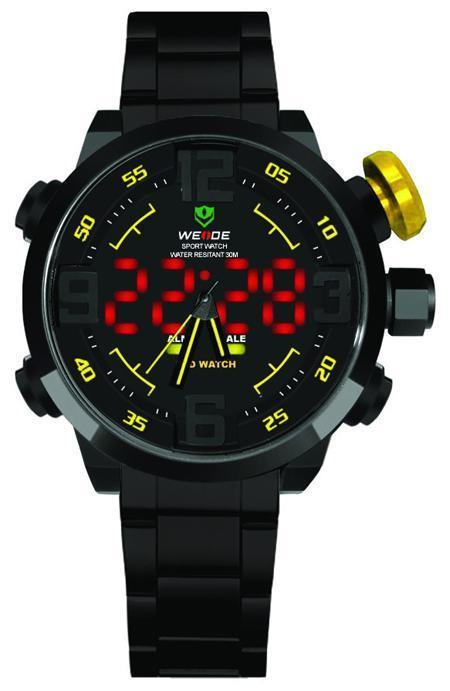 при этом часы weide sport watch оригинал цена хотите