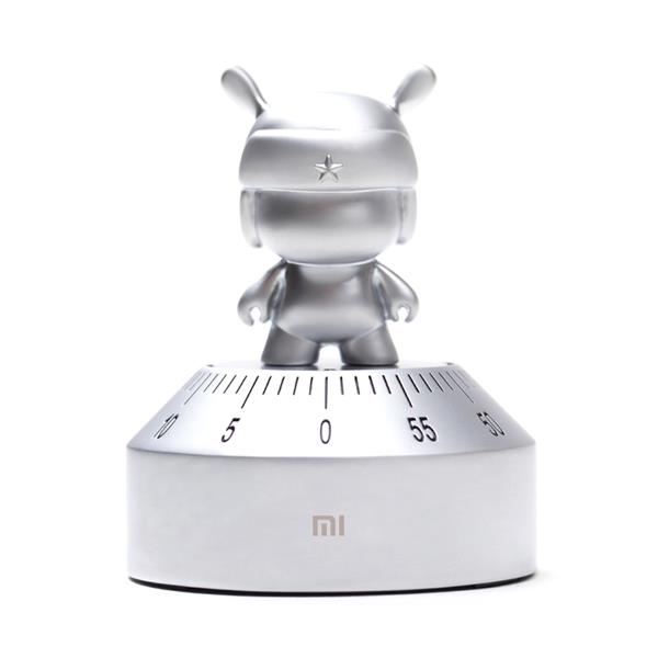 1056cm Timer Cooking Alarm Tool Cute Kitchen Decoration Chef Shaped ... - Mechanical Timer Kitchen . Source · Original Xiaomi 60 Minute Kitchen Studying ...