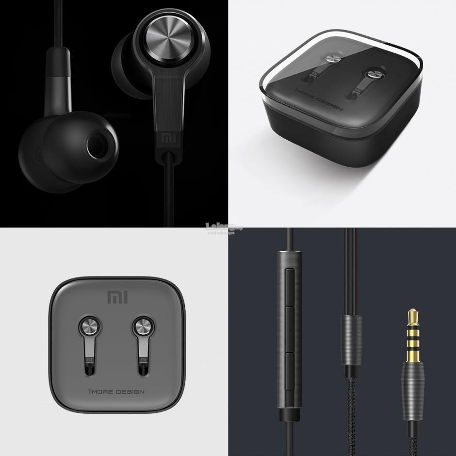 Original Xiaomi Mi Earphone Piston End 8 18 2019 1115 Pm In Ear 1more Fit V3 Design Engraved