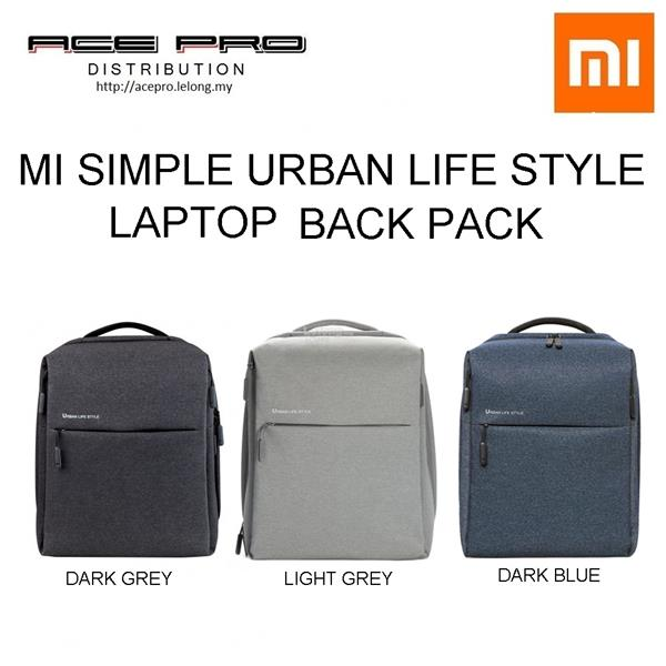 952ad8ee98 Original XIAOMI Mi Simple Urban Life (end 4 25 2020 1 53 PM)