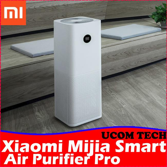 Original Xiaomi Mi Smart  Air Purifier Pro Air Cleaner Humidifier OLED