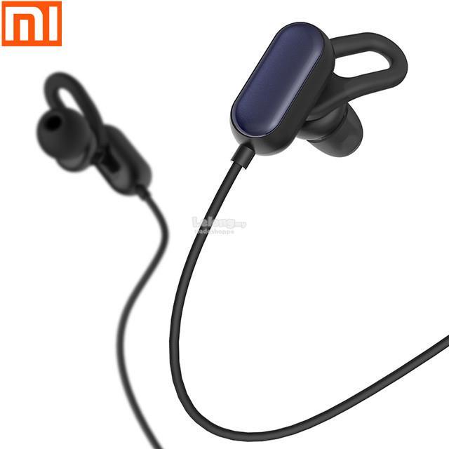 5acd12c16ba Original XIAOMI Mi Sport Bluetooth Youth Stereo Earphone Headset. ‹ ›
