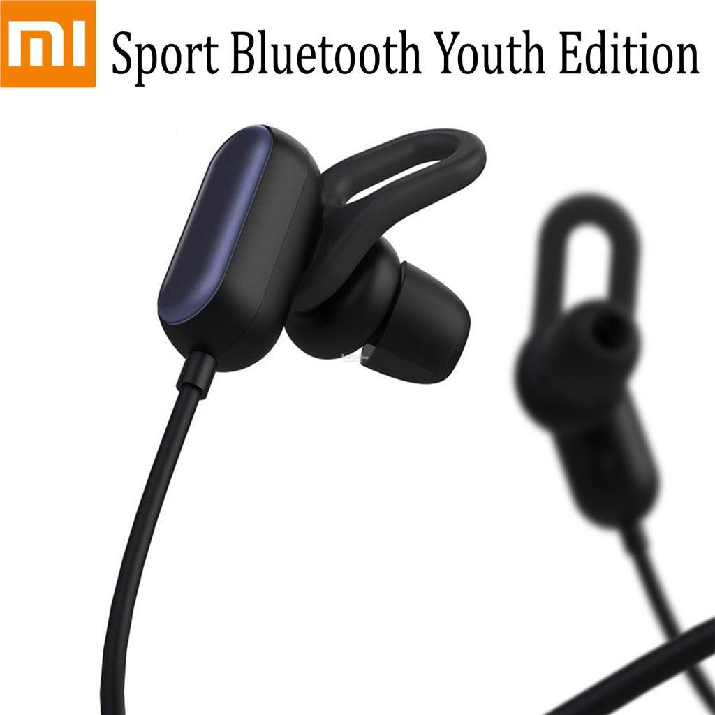 5529bbffc02 Original Xiaomi Mi Sports Bluetooth Headset Youth Edition. ‹ ›