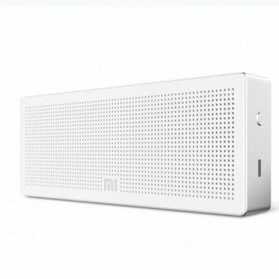 Original XIAOMI Mi Square Portable  Bluetooth Wireless Speaker