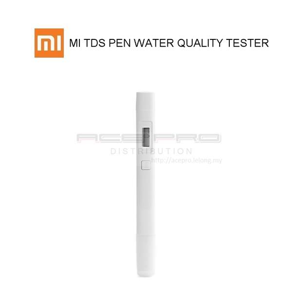 Original XIAOMI Mi TDS Test Pen Portable Water Quality Tester