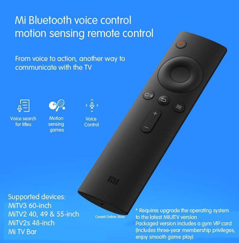Original Xiaomi Mibox Mi Box Bluetoo End 3142020 515 Pm