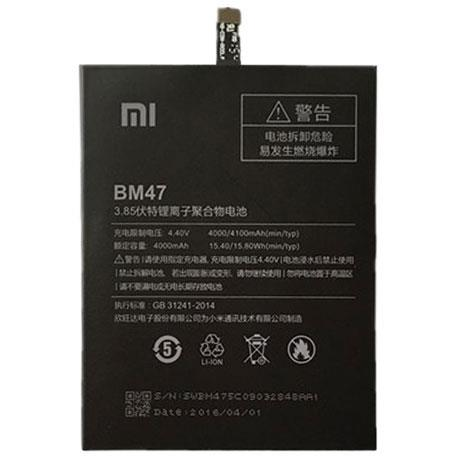 ORIGINAL XIAOMI REDMI 3 BATTERY