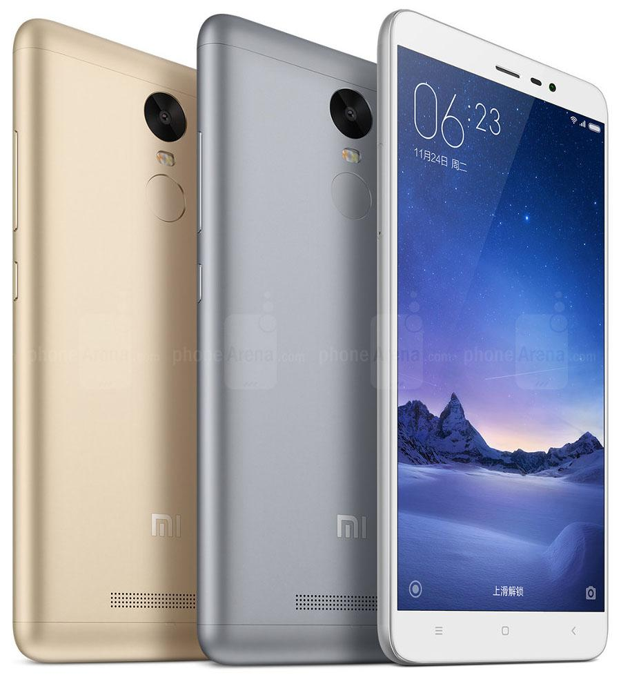 Original XIAOMI RedMi Note 3 16GB 32GB LTE 4G Mediatek. ‹ ›