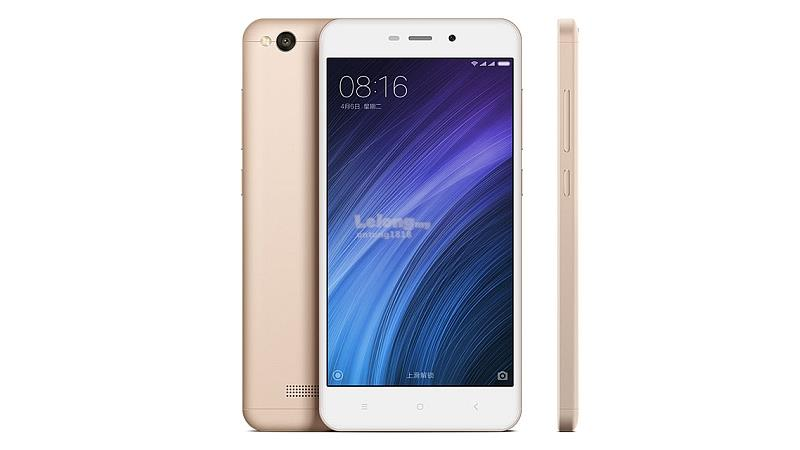 (ORIGINAL) XIAOMI WARRANTY Redmi 4A 2GB RAM 16GB 13MP