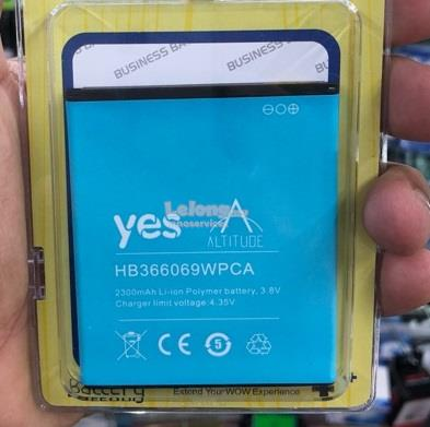 ORIGINAL Yes A1S Altitude 4G M631 M631Y 3.8V Battery @ 2300mAh