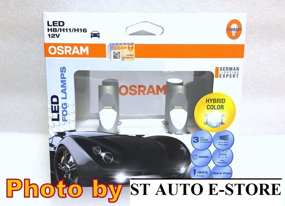 osram ledriving retrofit led fog lamp end 4 6 2018 2 15 am. Black Bedroom Furniture Sets. Home Design Ideas