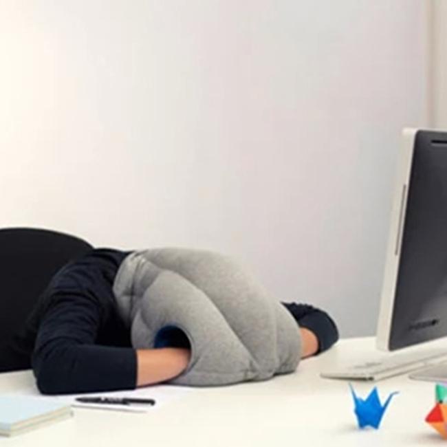 Ostrich Pillow Travel Sleep Nap Hea End 7 28 2020 12 36 Pm