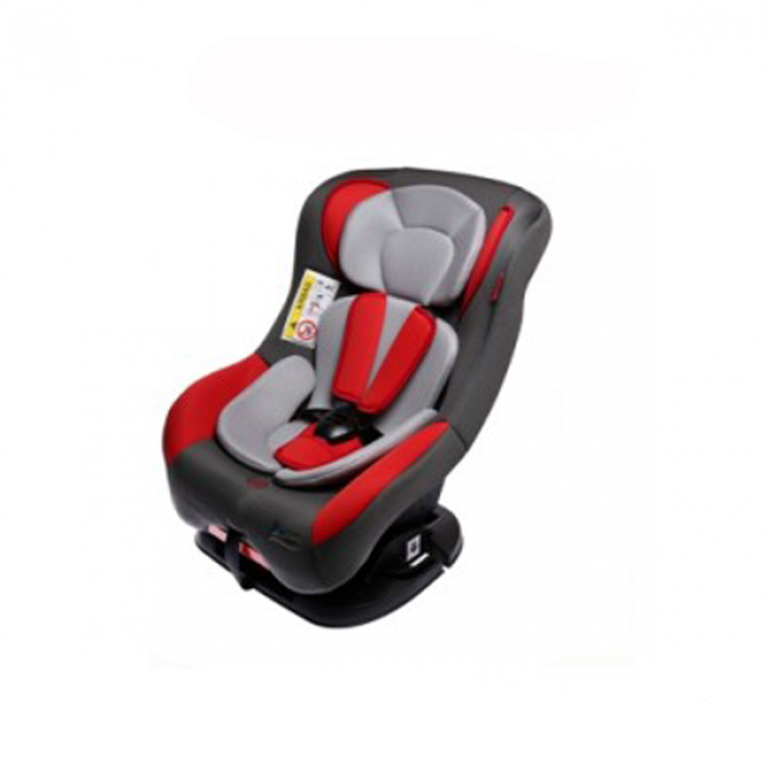 Otomo Baby To Toddler Car Seat (Model HB-8902) - Red