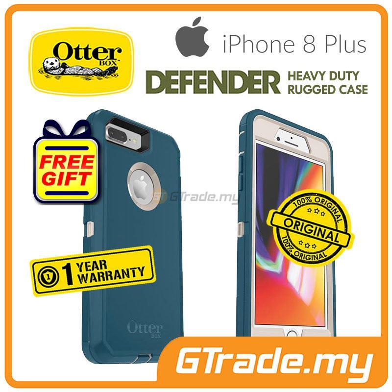 sports shoes 44529 62c04 OTTERBOX Defender Belt Clip Holster Case Apple Iphone 8 7 Plus Big Sur
