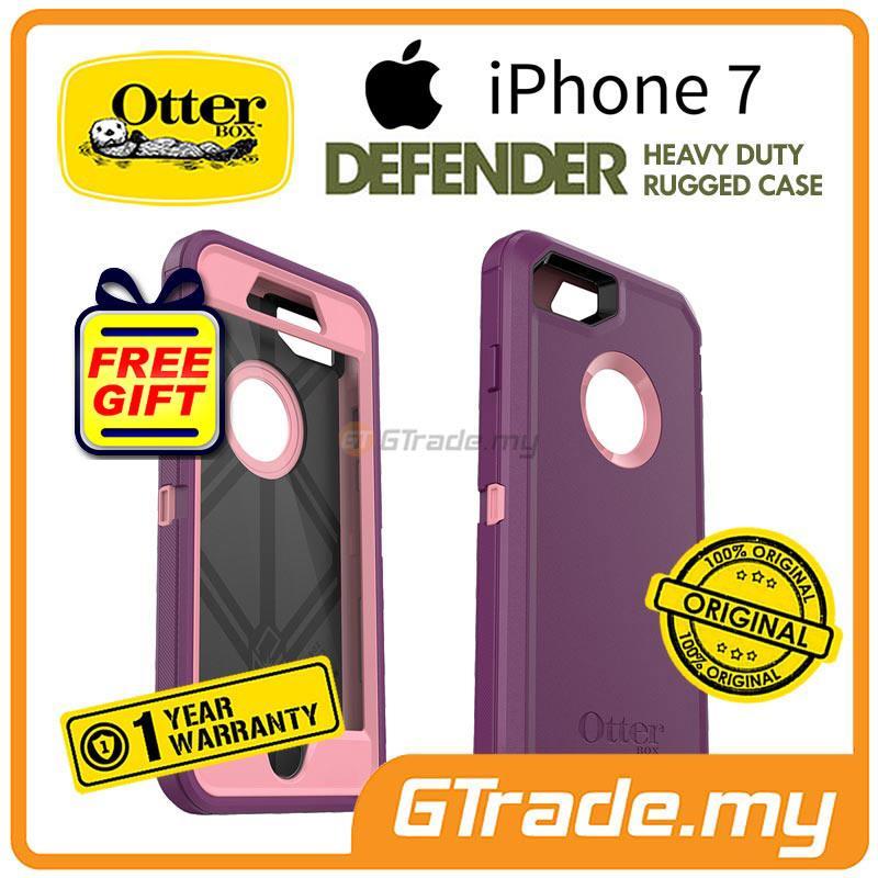 new concept 12db5 d7f81 OTTERBOX DEFENDER Case+Belt Holster | Apple iPhone 7 Vinyasa