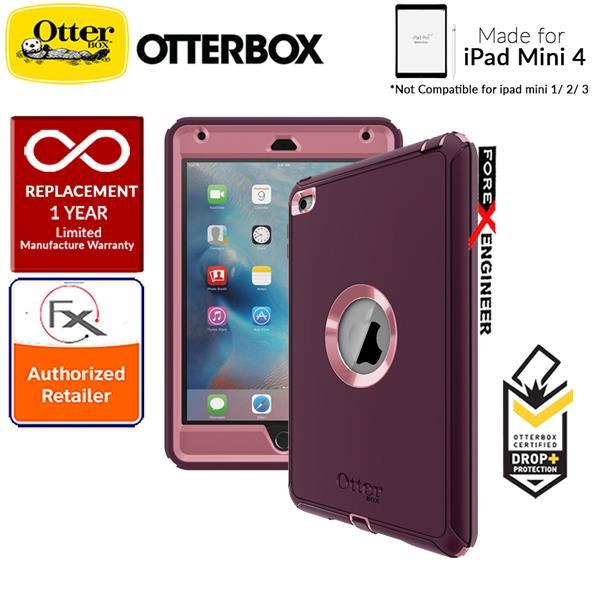 online retailer 74992 61e78 Otterbox Defender Series case for iPad Mini 4