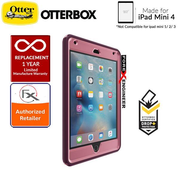 online retailer 0f464 39487 Otterbox Defender Series case for iPad Mini 4