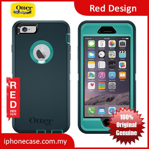 Otterbox Defender Series Case for iPhone 6 Plus 5.5 - Oasis