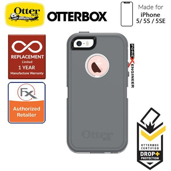 size 40 ad40c 849d0 OtterBox Defender Series for iPhone 5 / 5s /SE - Glacier