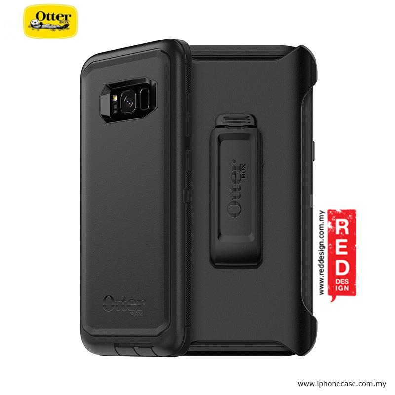 Otterbox Defender Series Protection Case for Samsung Galaxy S8 Plus