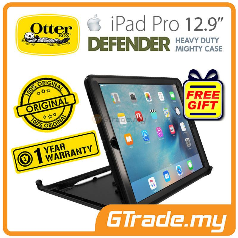 finest selection b14c8 2b18c OTTERBOX Defender Tablet Case Heavy Duty Rugged | Apple iPad PRO 12.9'