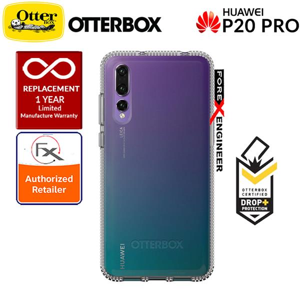 premium selection f4429 59288 OtterBox Prefix Series for Huawei P20 Pro Clear