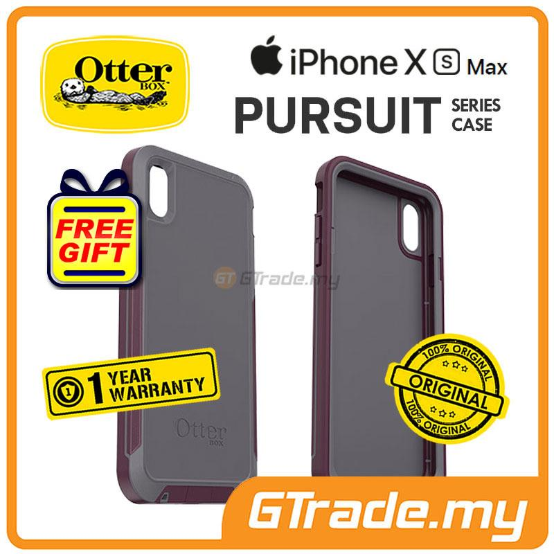 buy popular f10ed 334e4 OTTERBOX Pursuit Thin Toughest Case | Apple iPhone XS Max - Merlin