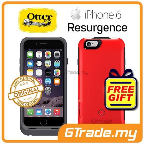 release date: 435d6 e3674 OTTERBOX Resurgence Power Battery Case 2600 mah Apple iPhone 6S 6 CRD