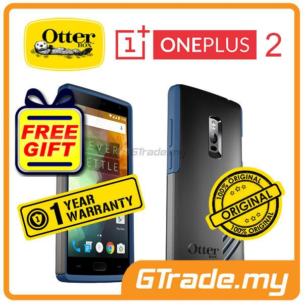 new product 10d53 d986b OTTERBOX Slim Protect Tough Case   OnePlus One Plus 2 Two 2 - Night