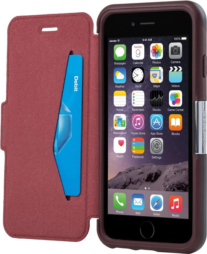 strada coque iphone 6
