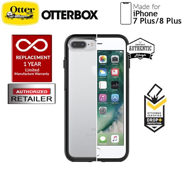 designer fashion 4e92f 2207f OtterBox Symmetry Clear Series for iPhone 8 Plus / 7 Plus