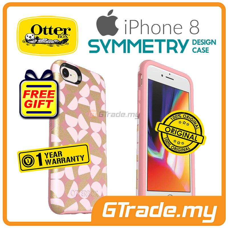 buy online 46bcf 7853e OTTERBOX Symmetry Graphic Slim Stylish Case Apple Iphone 8 7 Mod