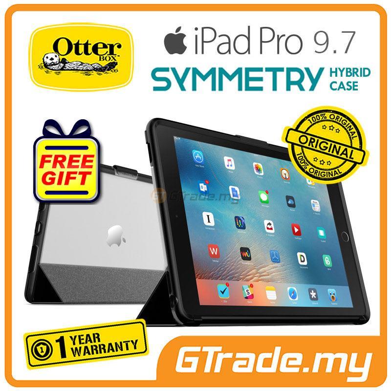wholesale dealer a5b4e 09204 OTTERBOX Symmetry Hybrid Slim Tough Case | Apple iPad PRO 9.7'