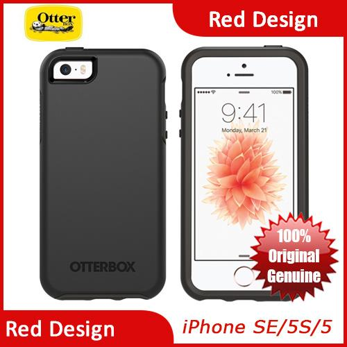 Otterbox Symmetry Series Case For IPhone SE 5 5S