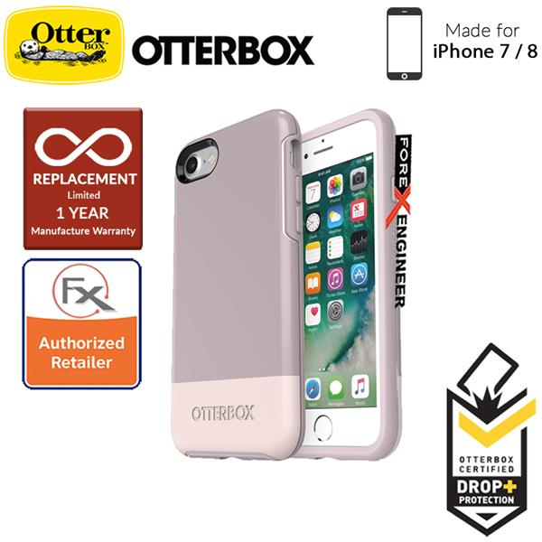 info for 64beb 77818 OtterBox Symmetry Series for iPhone 8 / 7