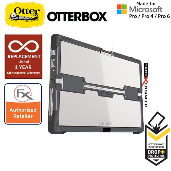 new photos b6b61 36e0c Otterbox Symmetry Series for Microsoft Surface Pro 4 / 5 / 6