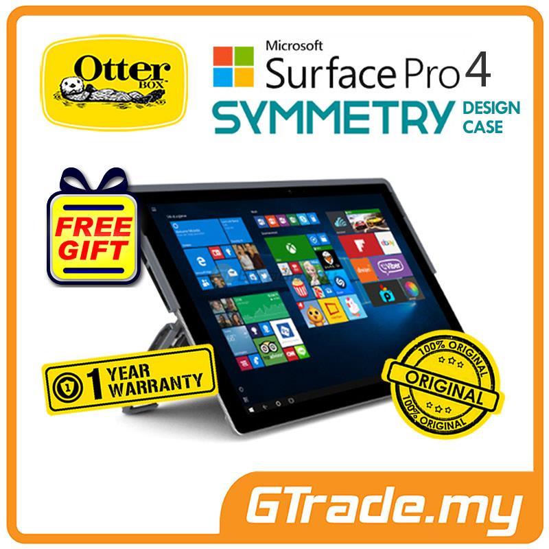 check out 7c47b e8353 OTTERBOX Symmetry Slim Tough Case | Microsoft Surface Pro 4