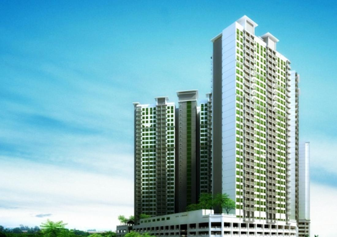 Oug Parklane Condo for sale, Jalan Puchong, Off Old Klang Road, KL