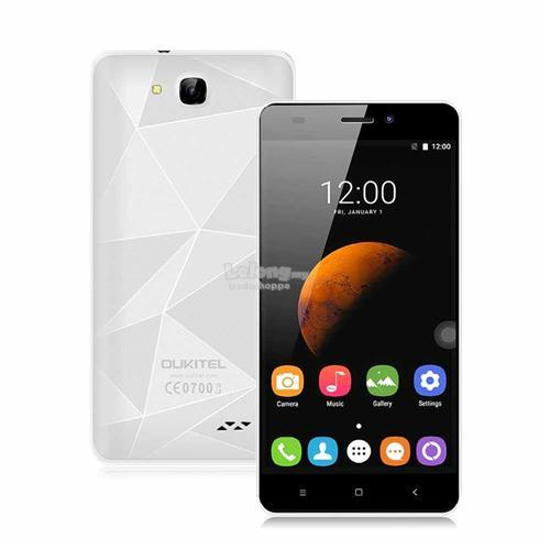 Oukitel C3 Android 6.0 Smartphone [8GB ROM + 1GB RAM] 8MP Camera