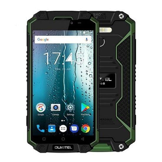 OUKITEL K10000 Max 4G Rugged Phone (WP-K10000MAX).