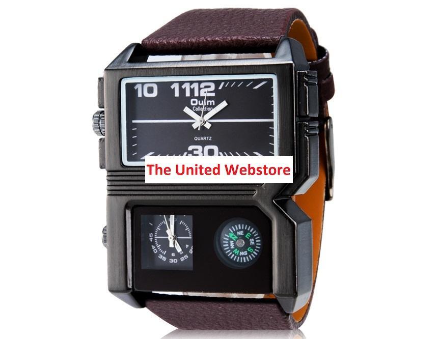Мужские квадратные наручные часы, купить мужские